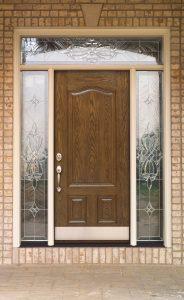 Exterior Doors Columbus OH
