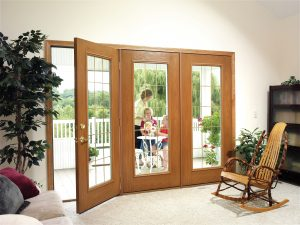 French Doors Columbus OH